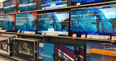 MoCo Today gives away 70″ 4k Smart TV